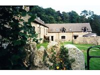 Devon Holiday Cottage Sat.22nd - 29th October with free Premier Golf
