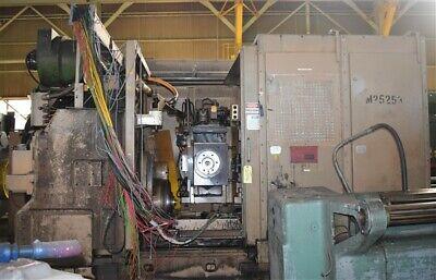 Model No. 640 Gleason Cnc Hypoid Spiral Bevel Gear Generating Machine - 28331