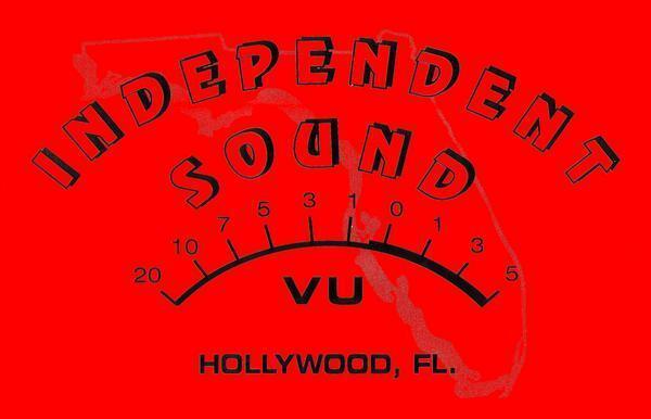 INDEPENDENT SOUND STORAGE FINDS