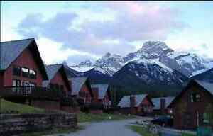 PRIVATE CHALET near Banff/Canmore - 45 minutes from Calgary