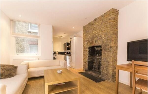 Lovely 2 Bed Flat 2 Minutes From Brixton Station - ONLY £350pw!!!