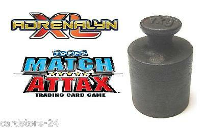 1 Kg Trading Cards Panini & Topps gemischt Match Attax + Adrenalyn XL 15 14 NEU