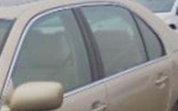 Lexus Ls430 Facelift  Door Glass Driver Passenger Rear Left Right Front Door