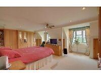 One Bed double size Flat in Harrow weald area HA3