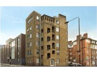 STUNNING MODERN 3/4 BEDS 5 MIN WALK FROM EUSTON AVAILABLE NOW AT CHURCHWAY BUILDING!