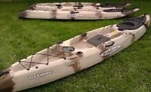 Malibu Pro Explorer Kayaks + Accessories Bairnsdale East Gippsland Preview