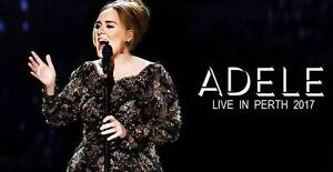 Adele Perth GRANDSTAND 1 (A RESERVE) Perth Perth City Area Preview