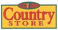 WAREHOUSE SUPERVISOR - EASTERN FARMERS CO-OP