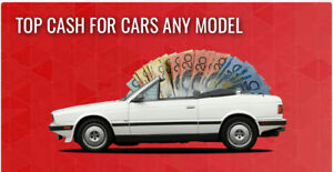 Cash for scrap cars removal services @780-982-1114