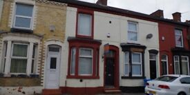 3 bedroom student property to let - Hinton Street