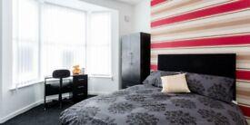 3 bedroom student property to let - Needham Road