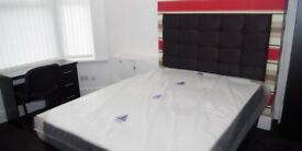 4 Bedroom Student Property To Let - Wedgewood Road