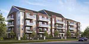 NEW Condos In Brampton &  New Town Homes
