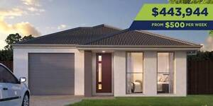 Lot 207 Voyager Tce Pimpama QLD | House & Lot for Sale Pimpama Gold Coast North Preview