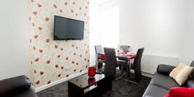 1 double bedroom available in house share - Cameron Street