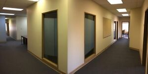 109 Street Office Space for Lease