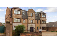 Top Floor - Immaculate 2 Bedroom Flat (with great views)