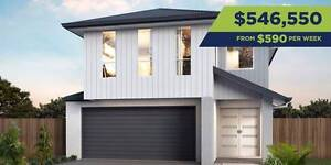 Lot 665 (54) Bergamot Circuit Griffin QLD| House & Lot For Sale Griffin Pine Rivers Area Preview