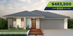Lot 5273 Springfield Lakes Estate Springfield QLD | House & Lot Springfield Lakes Ipswich City Preview