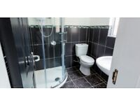2 double bedrooms available in house share - Cameron Street, L7