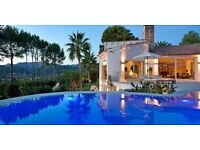 Holiday Villas & Apartments for Rent In Mallorca, Spain