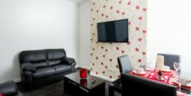 1 double bedroom available in house share - Boswell Street