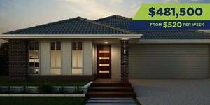 Lot 5272 Springfield Lakes Estate Springfield QLD | House and Lot Springfield Lakes Ipswich City Preview