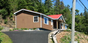 FOR SALE:  Lovely cottage located in Castalia, Grand Manan