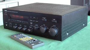 For Sale or Trade Yamaha True Sound Stereo System