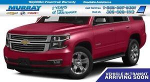 2019 Chevrolet Suburban LS 4WD