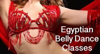 Egyptian Belly Dance Classes in Nelson BC with Kesavah