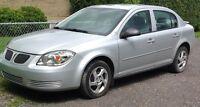 2008 Pontiac G5  Très économique