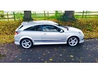 Vauxhall Astra SRI 1.8 XP pack
