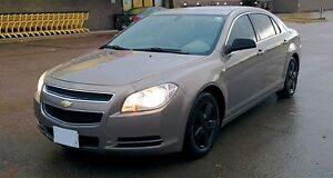 2008 Chevrolet Malibu LS Sedan RUNS GREAT!