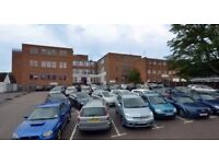 Serviced offices, office and workshop units to let in Letchworth Garden City SG6