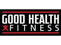 Fitness Instructor / Personal Trainers wanted
