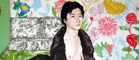 artiste-peintre recherche modeles masculins
