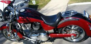 CUSTOM ONE OF A KIND VICTORY KINGPIN 2005,  !!!!!