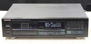 6 CD Kenwood DP M 4010
