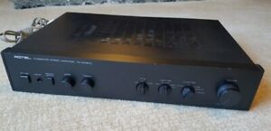 Rotel Integrated Amplifier RA-840BX3