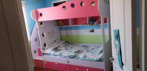 Lit d'enfant/ bed for kids