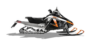 Arctic Cat Year End Clearance