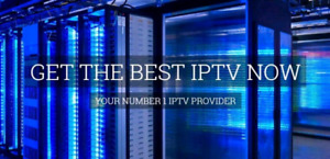 ANDROID/Apple/Smart TVs get your free iptv trial Up In minutes!
