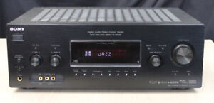 Sony STR DG910  7.1 Surround Sound Receiver