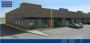 Springbank Commercial Bay for Lease