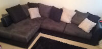MOVING SALE - BRAND NEW SOFA $900 TABLE&CHAIRS $150 AND MORE