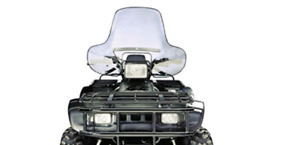 Wanted Honda 500 atv windshield