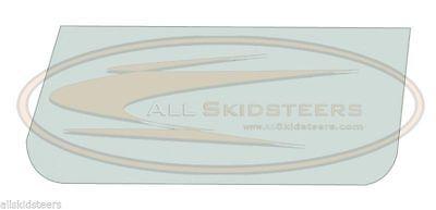 For Bobcat Lower Glass Window T550 T590 T630 T650 T750 T770 T870 Skid Steer Side