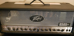 Peavey 6505+ for trade!
