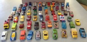 HOT WHEELS 202 DIECAST ASSORTED USED